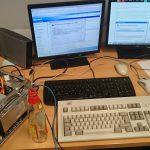 PC der MF-2