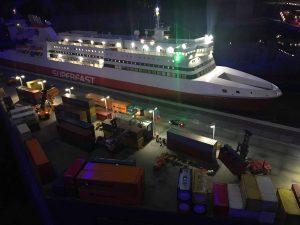 Miniatur-Wunderland - Hafen