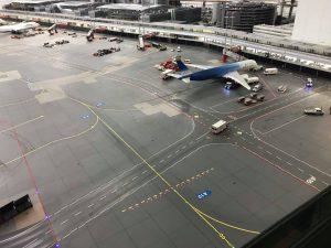 Miniatur-Wunderland - Knuffingen Airport